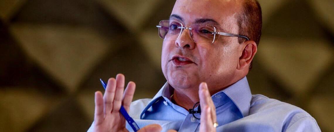 Ibaneis Rocha entra em outra frente contra uma medida do governo de Jair Bolsonaro