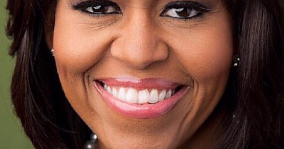 YouTube tem conteúdo aberto e gratuito, como a série sobre educação de meninas com Michelle Obama