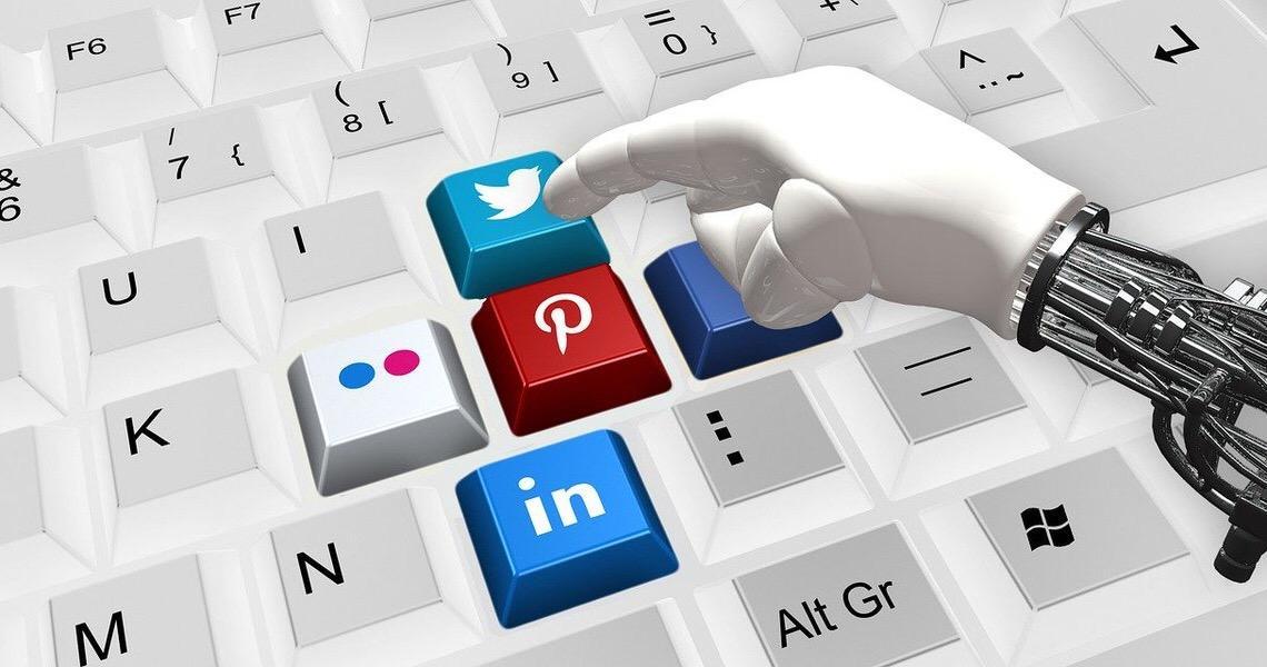 No Twitter: 55% das publicações pró