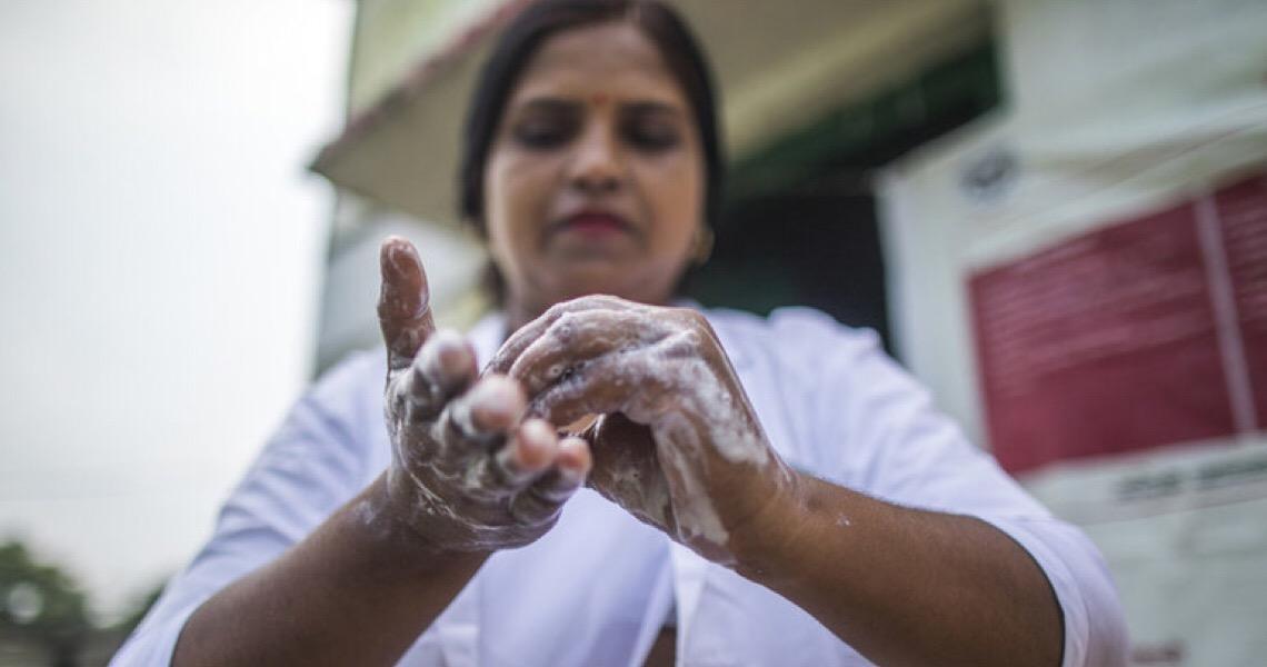 Em Dia Mundial, ONU homenageia profissionais de enfermagem e obstetrícia