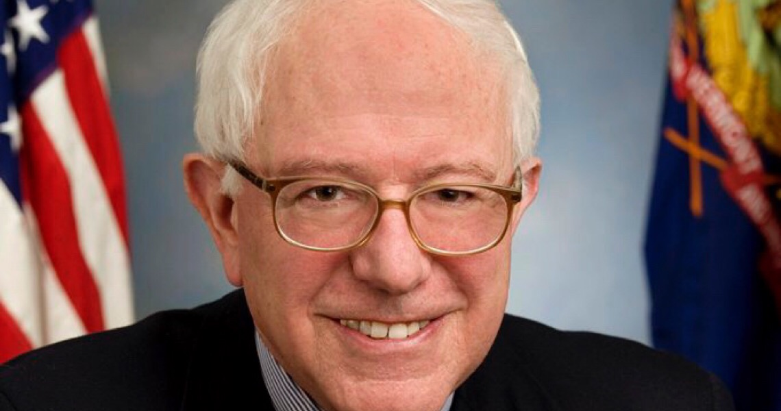 Bernie Sanders oficializa desistência de corrida à Casa Branca