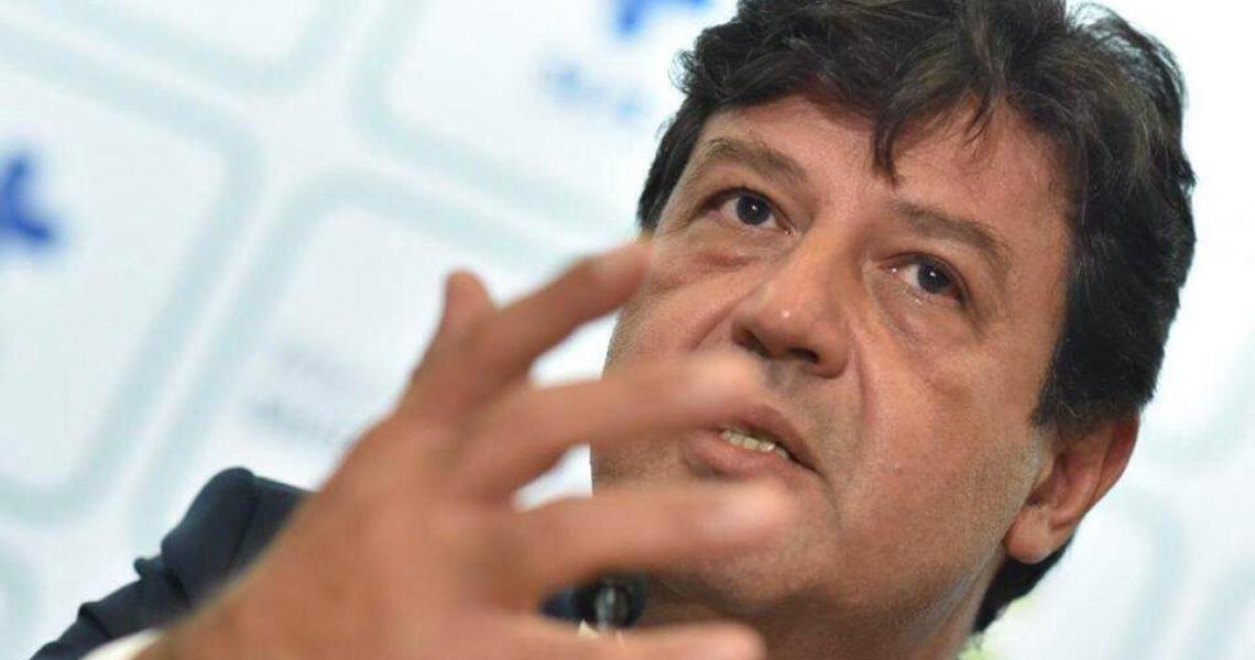 MPF cobra de Mandetta explicações sobre relaxar isolamento