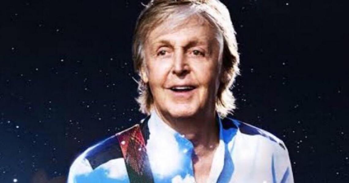 Paul McCartney, Elton John e Lady Gaga farão shows para arrecadar fundos no combate ao coronavírus