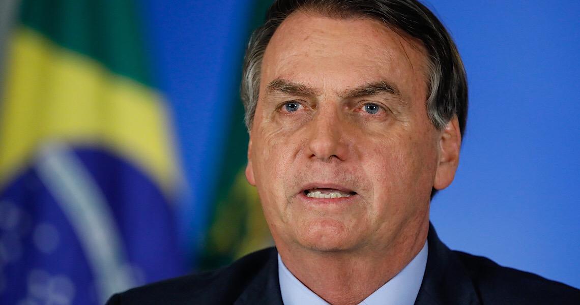 Em nota, Frente de Prefeitos diz que Bolsonaro tenta se eximir de suas atribuições de chefe de Estado