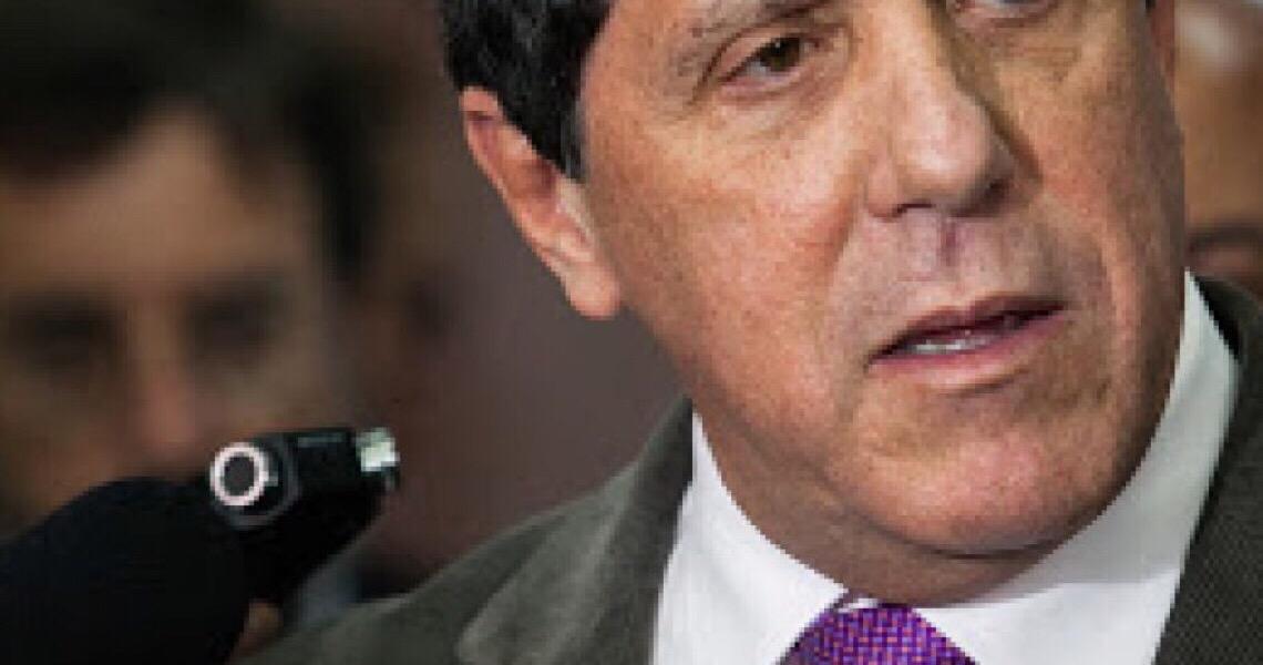 'Esse sigilo que eu me impus é para proteção da sociedade', diz Uip sobre cloroquina