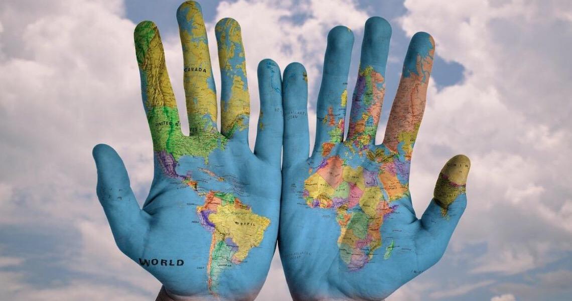 O Brasil contra o mundo
