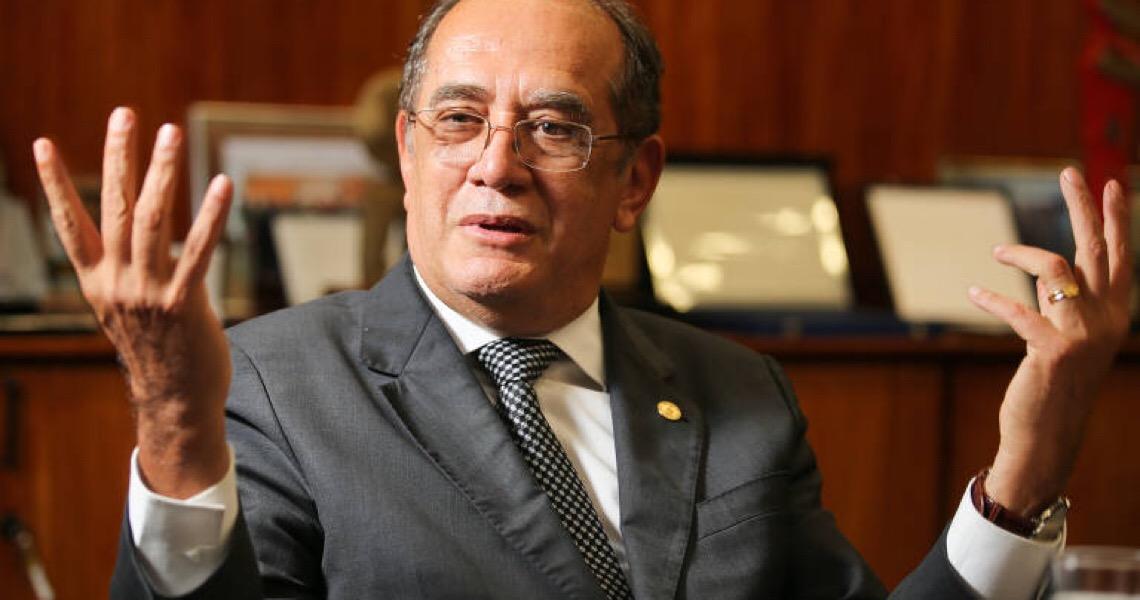 """Gilmar Mendes critica Bolsonaro por ter minimizado pandemia: """"Muitos acharam que seria uma gripezinha"""""""