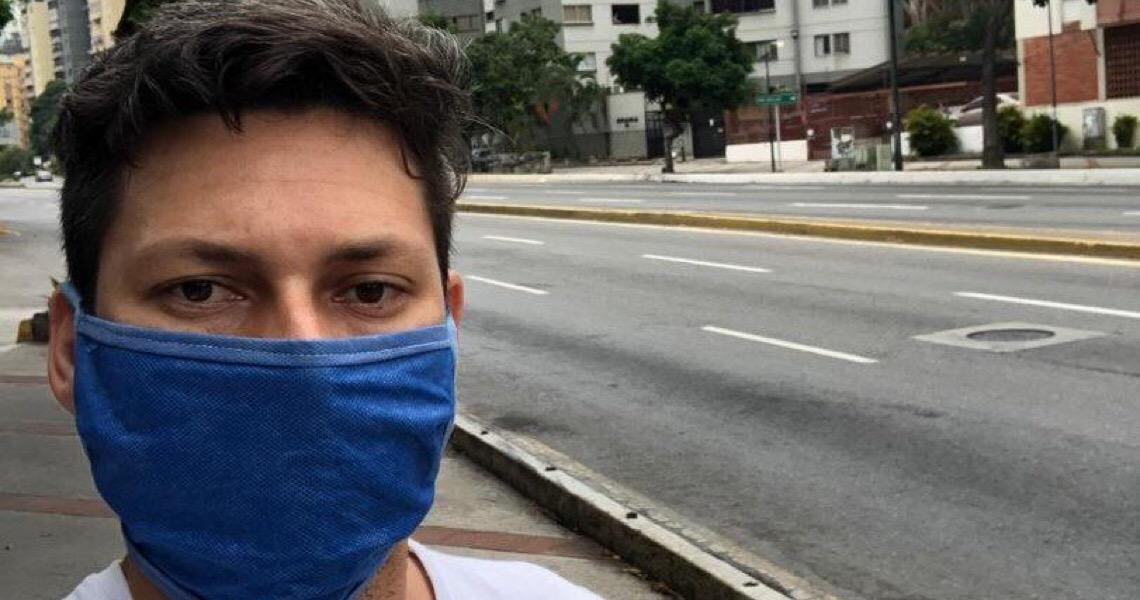 Na Venezuela, brasileiros reclamam de falta de apoio do Itamaraty