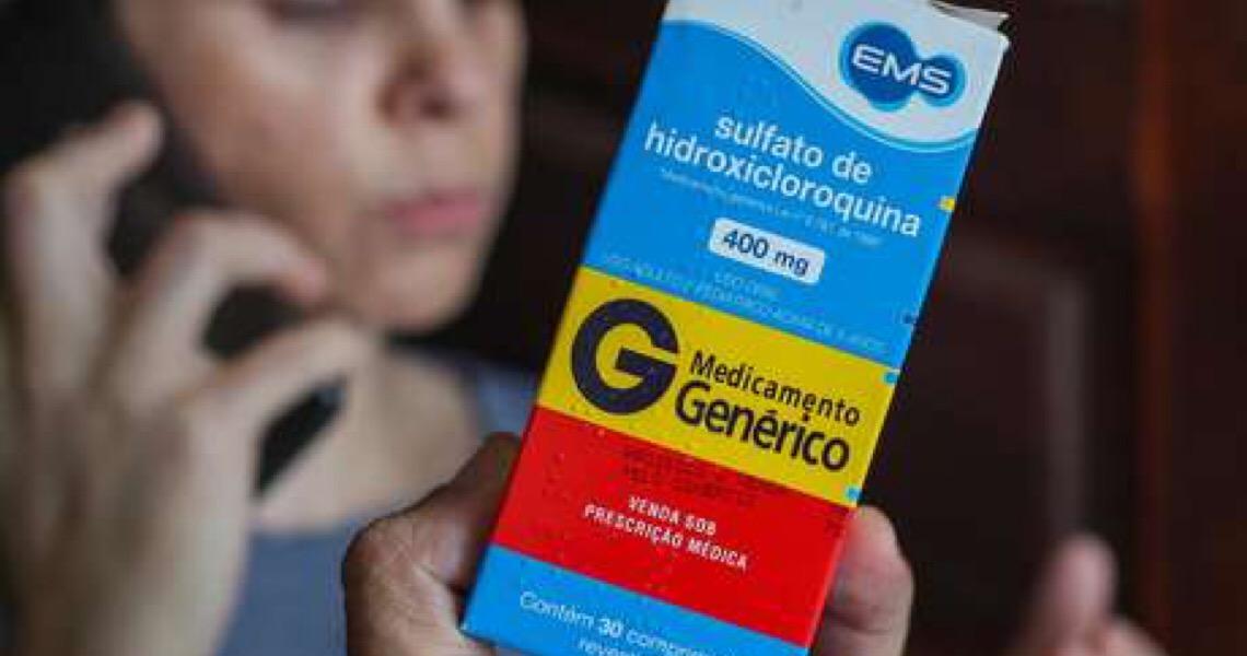 Ao menos 65 estudos investigam efeitos da cloroquina contra covid-19