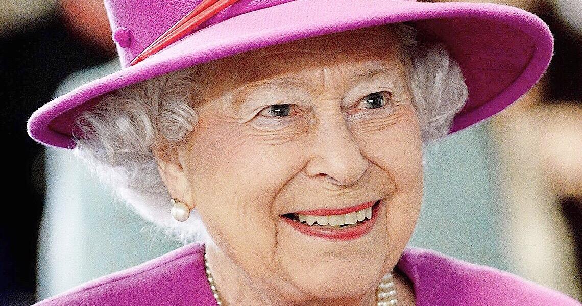 Rainha do Reino Unido diz que o coronavírus não vai vencer