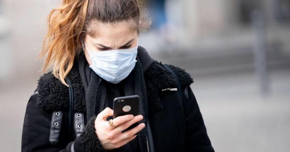 Máscaras deverão ser novo padrão social, dizem especialistas