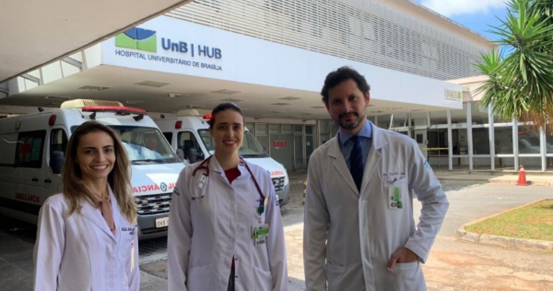 UnB destina R$ 30 milhões para estudos no combate ao coronavírus