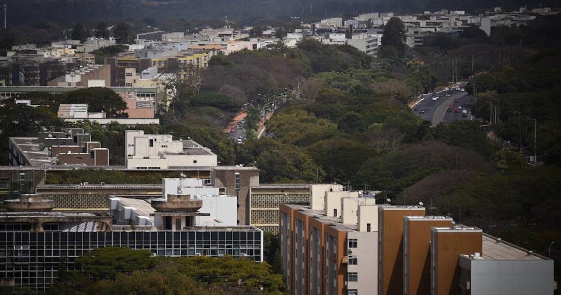 Coronavírus: Plano Piloto tem mais casos que 10 estados do Brasil
