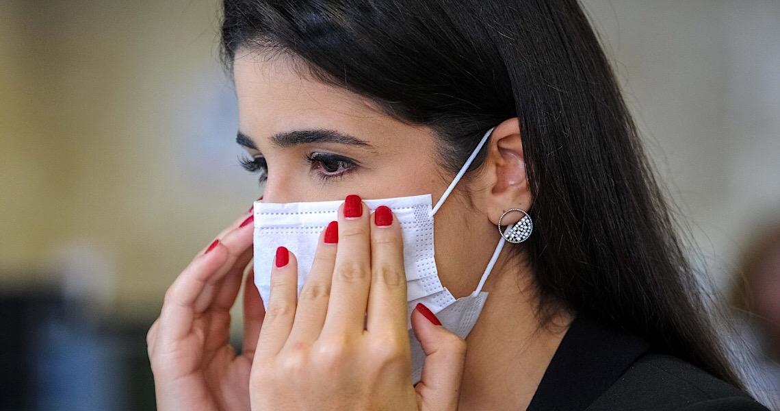 Como usar e higienizar máscaras caseiras