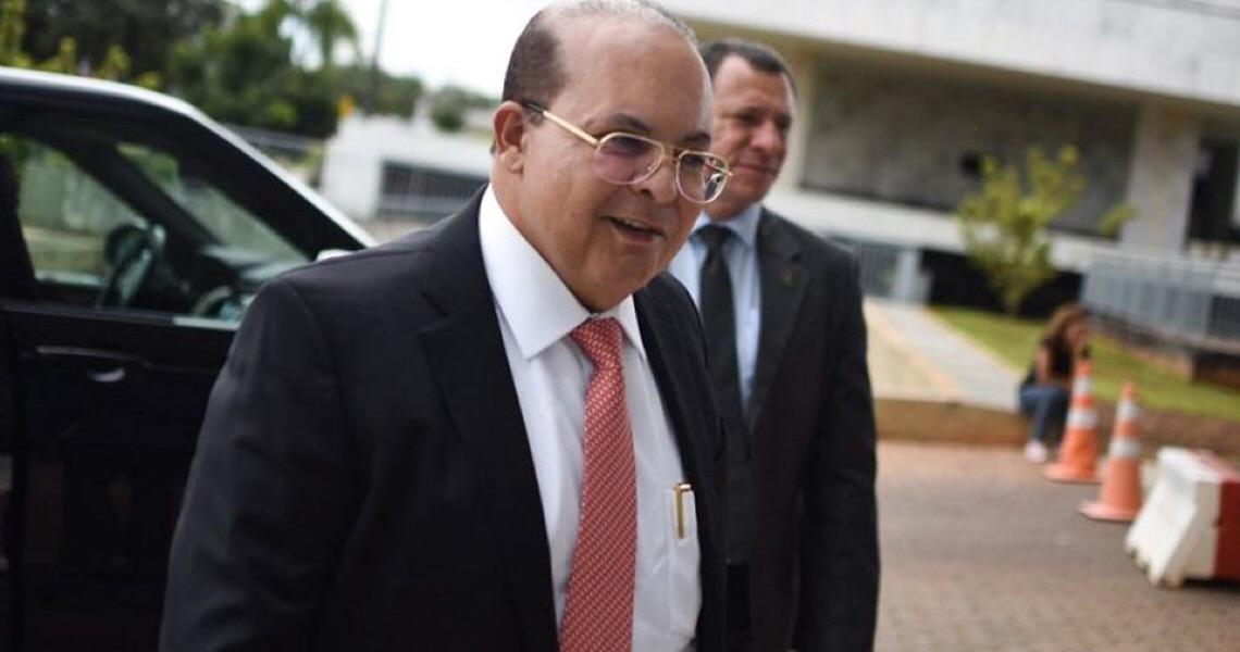 """Ibaneis Rocha: """"Brasília tem tudo para sair da crise antes dos estados"""""""