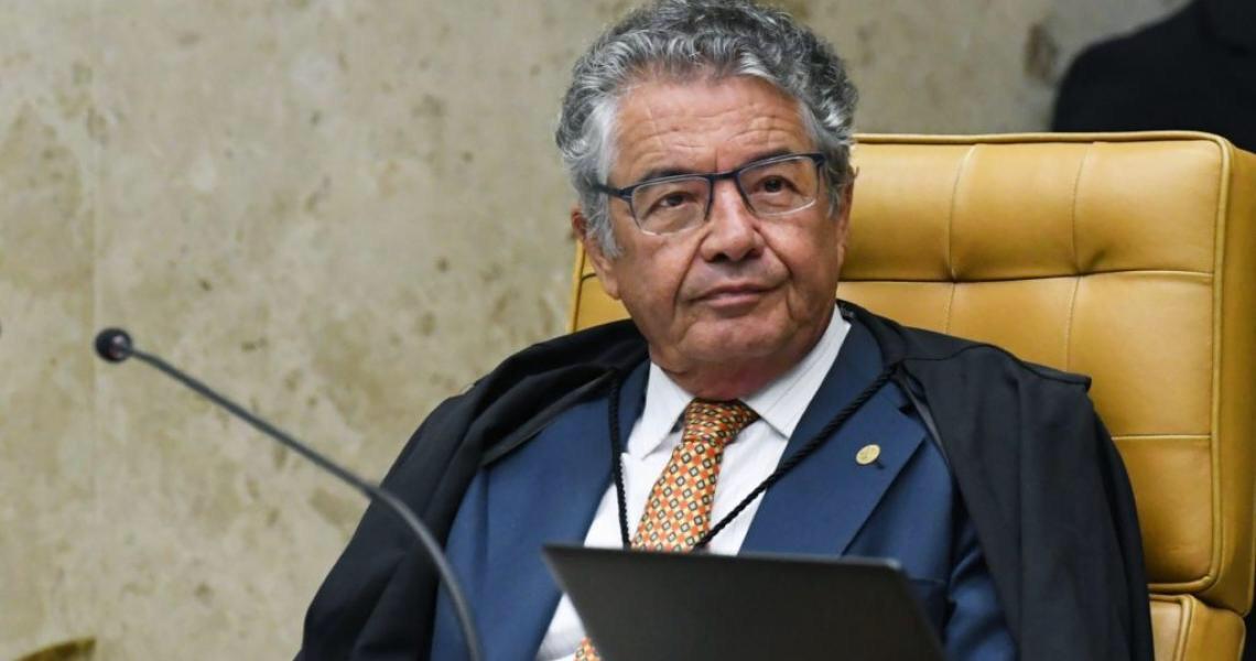 Marco Aurélio sobre chance de STF acatar parecer de Aras: 'Impensável'