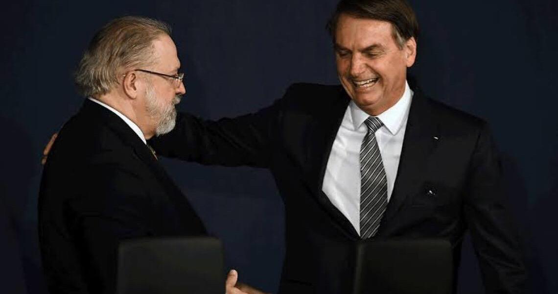 Associação de procuradores prepara ação judicial contra Augusto Aras