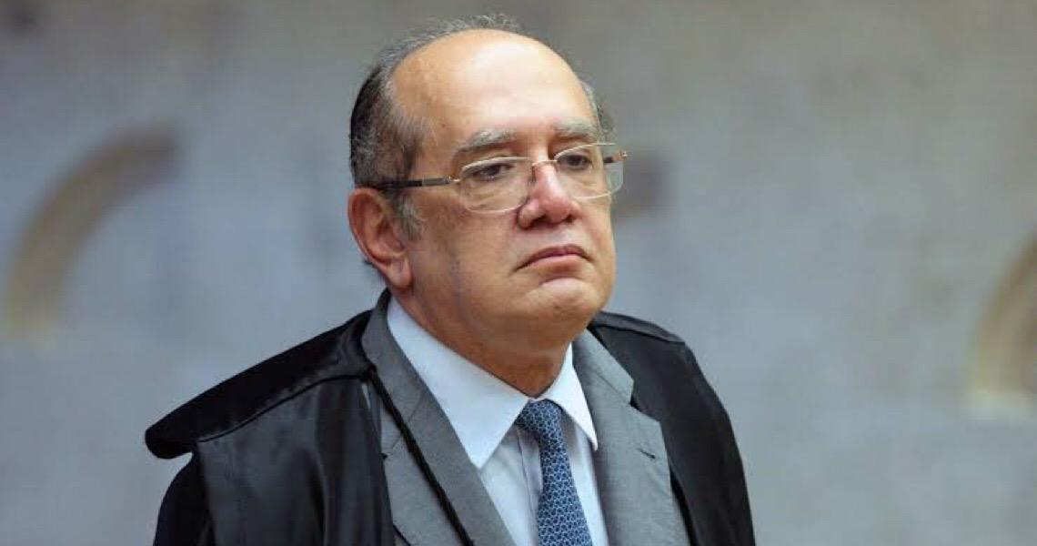 """""""Nossos médicos são melhores que nossos gestores"""", diz Gilmar Mendes ao elogiar Mandetta"""