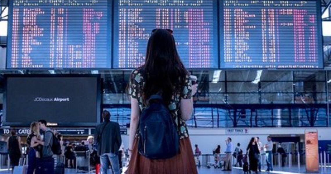MPF questiona empresas aéreas sobre regras para remarcação e reembolso de voos durante pandemia da covid-19