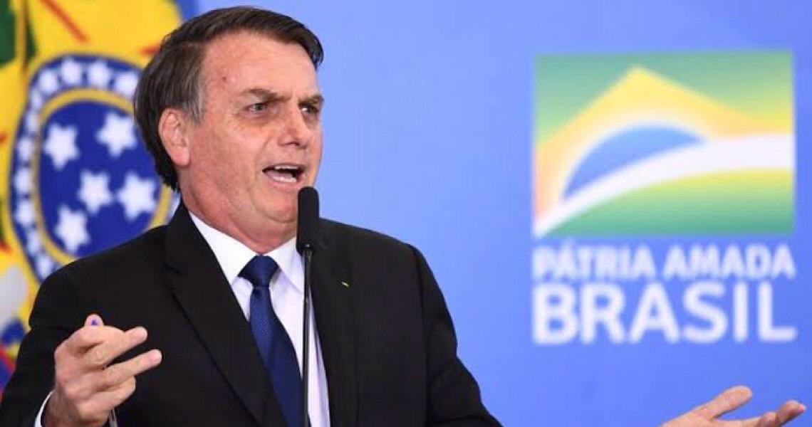 Bolsonaro avisa que vai indicar nomes na equipe de novo ministro da Saúde