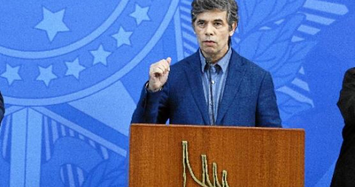 A escolha de Sofia: Pronunciamento do novo ministro da Saúde, Nelson Teich, causou controvérsia
