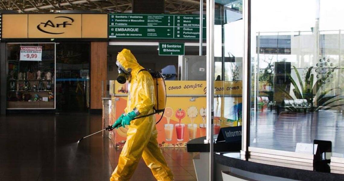 Coronavírus: Distrito Federal tem mais 4 mortes, sendo uma delas em residência