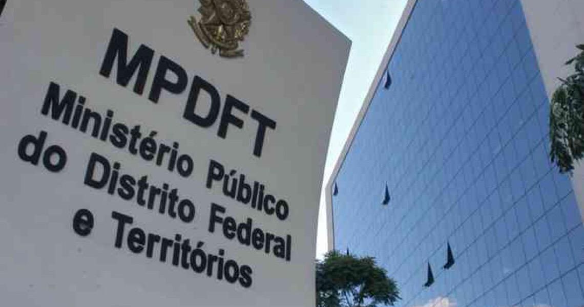 MP do DF recebe reclamações sobre descumprimento de medidas de isolamento