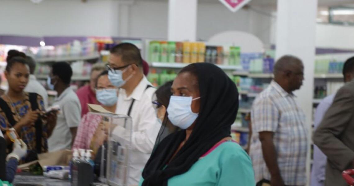 Resposta ao coronavírus deve ser baseada na solidariedade humana, diz OIT a Banco Mundial e FMI