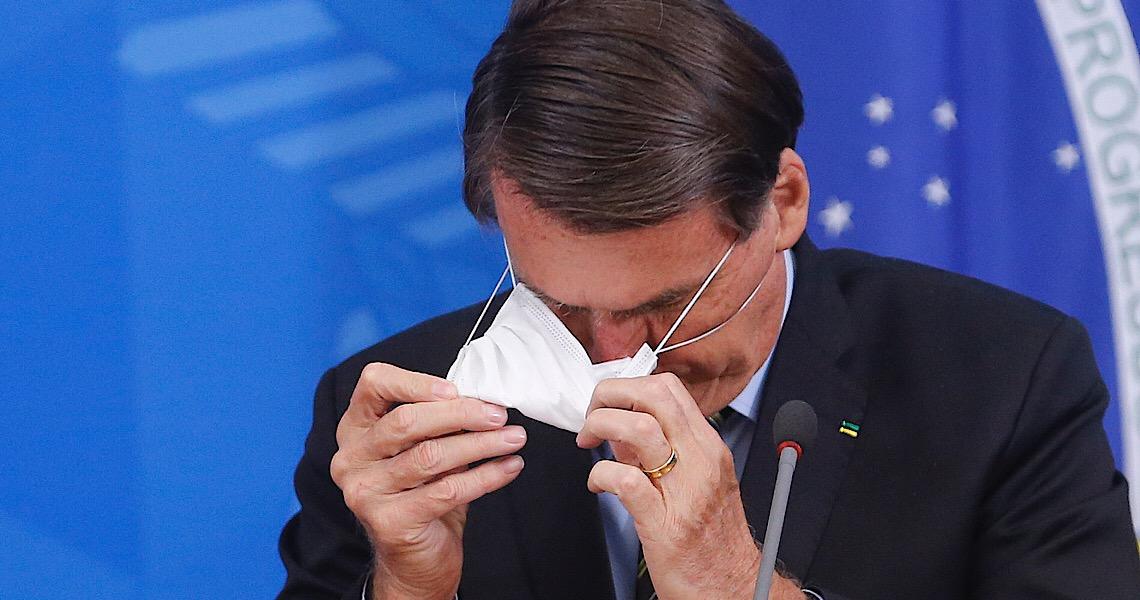 O exame de Jair Bolsonaro