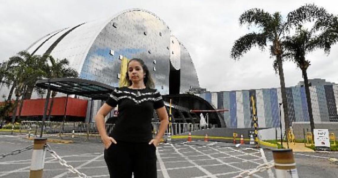 Bares e restaurantes de Brasília pressionam para reabrir