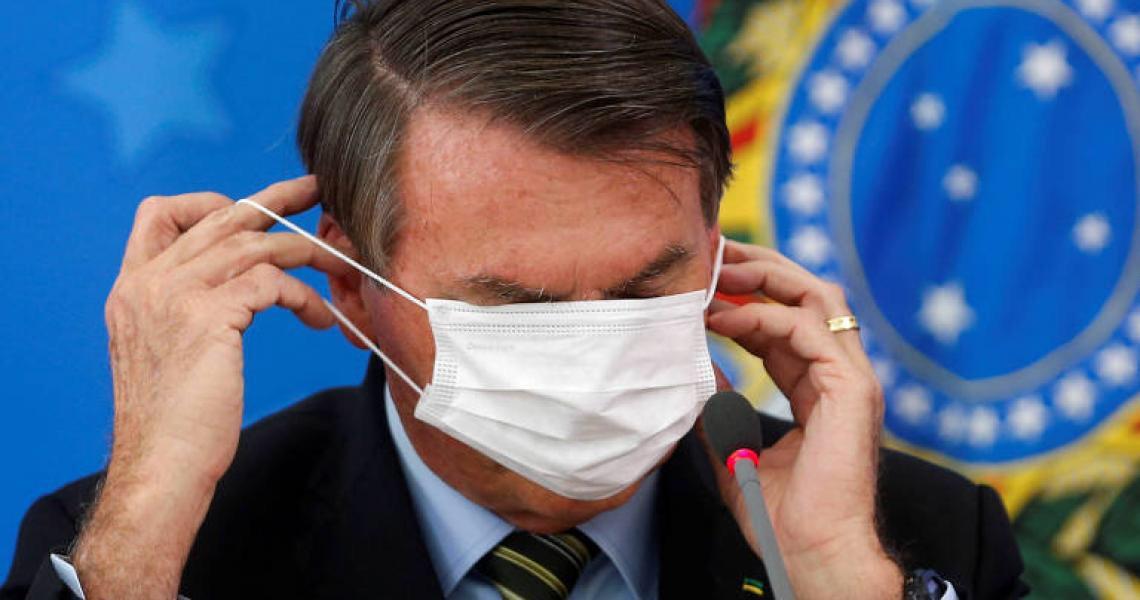 Jair Bolsonaro sabota o bom senso, a racionalidade e as esperanças de quem o elegeu