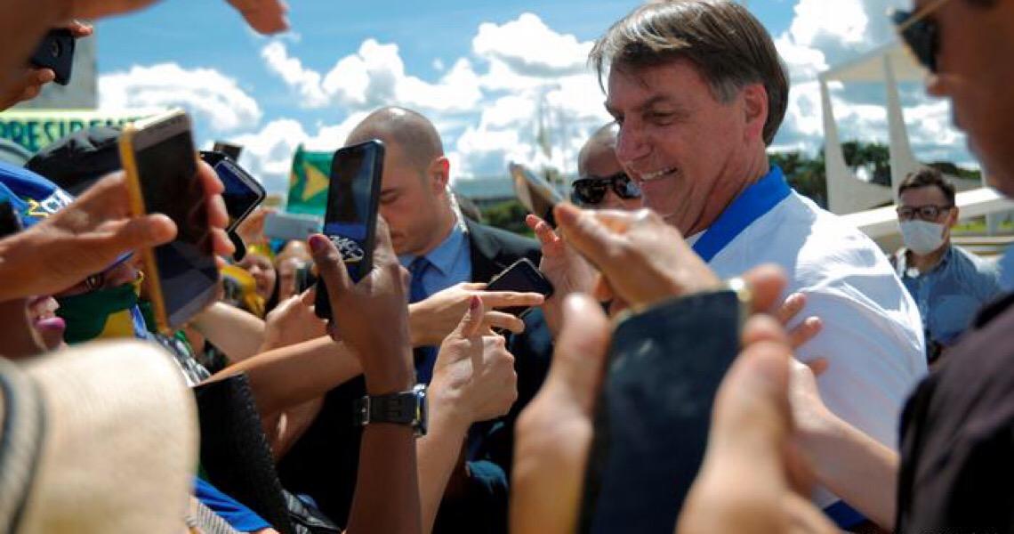 A seita que ameaça arrastar o Brasil para o abismo