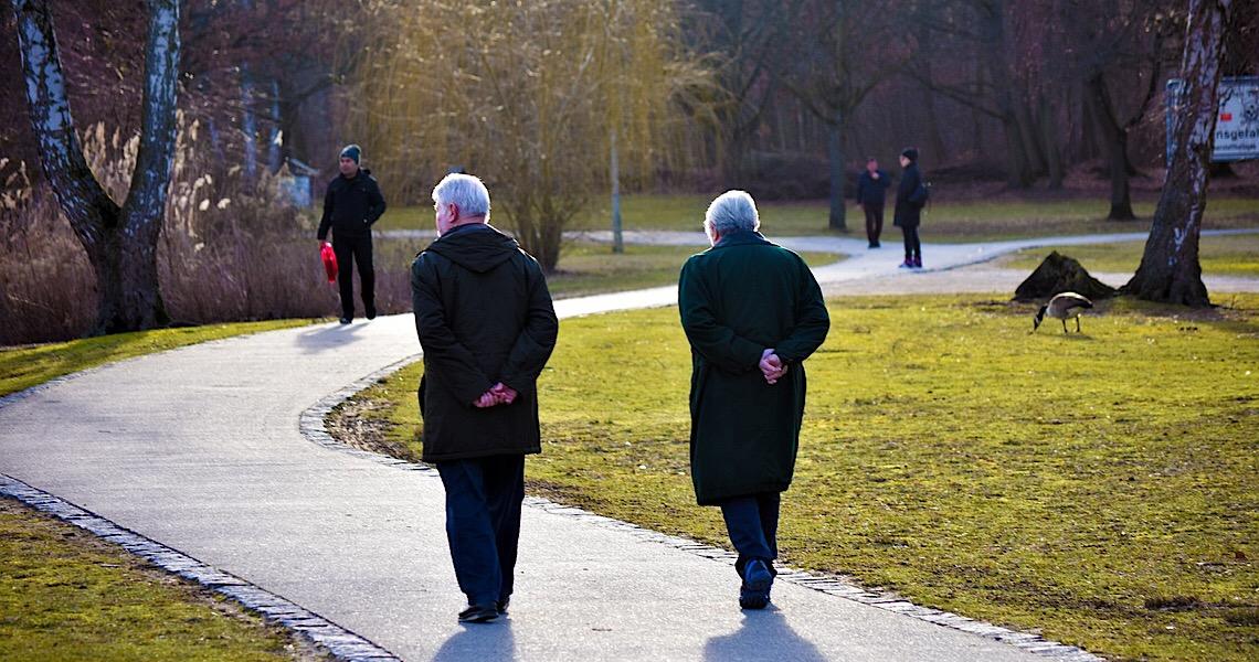 Mais da metade dos idosos não têm plano de saúde no Distrito Federal