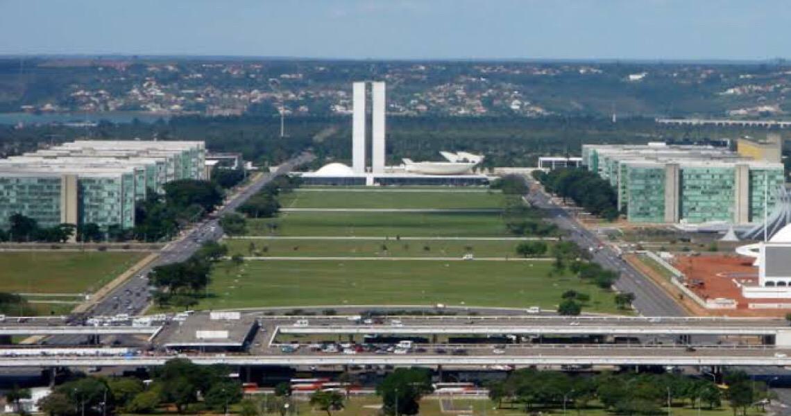 Brasília 60 anos: Conheça a capital sem sair de casa