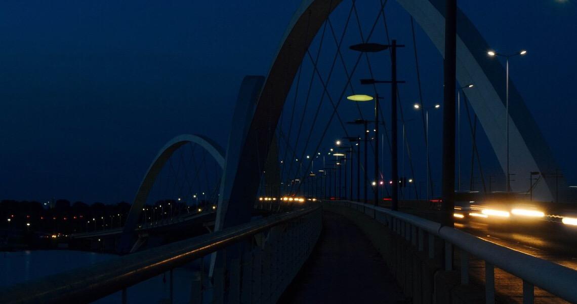 Brasília, túmulo da ética e da moral no Brasil, comemora o Jubileu de Diamante