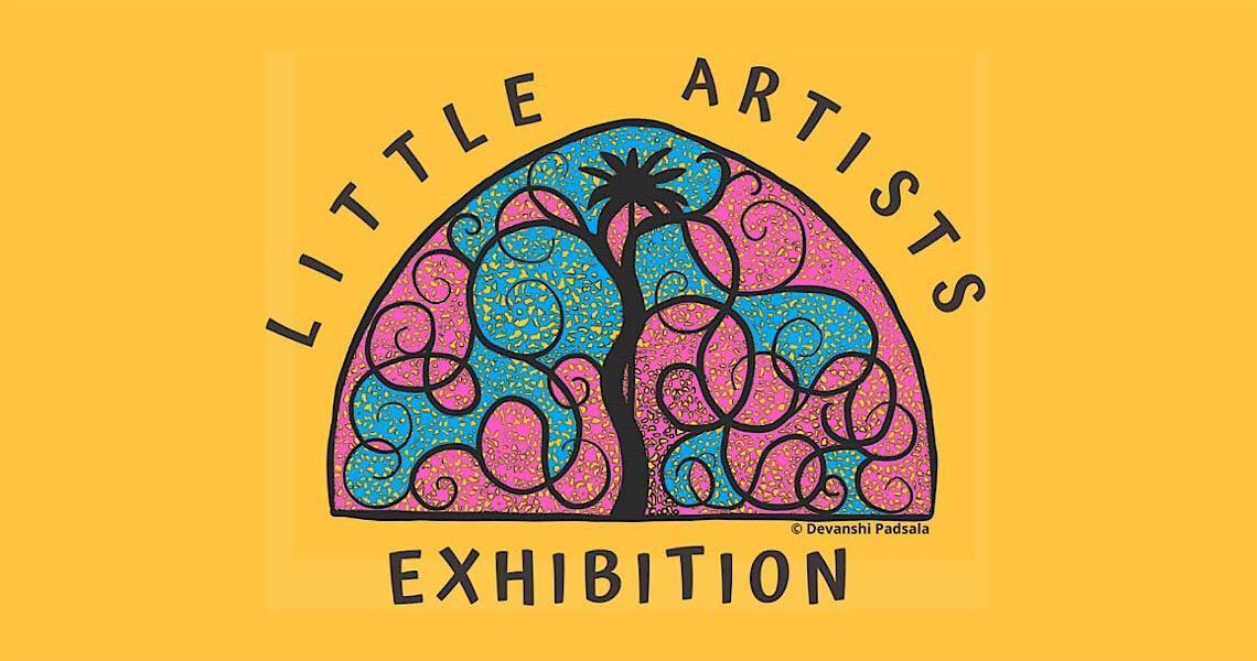 UNESCO convoca crianças para participar da Exposição de Pequenos Artistas