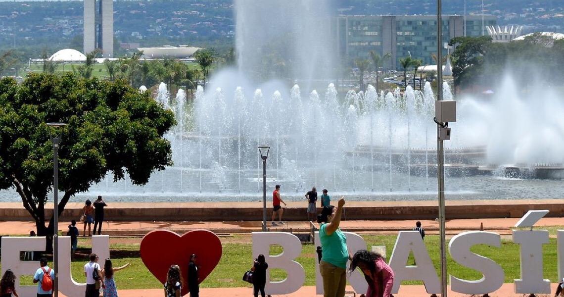 Programação digital marca comemoração dos 60 anos de Brasília