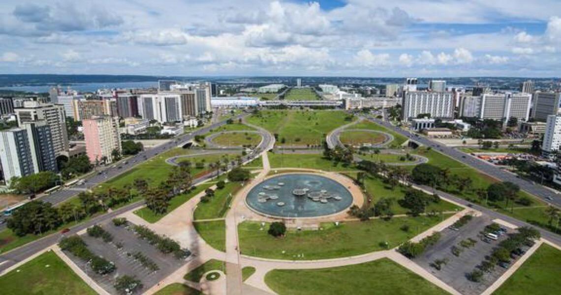 Os erros e acertos no projeto de Brasília