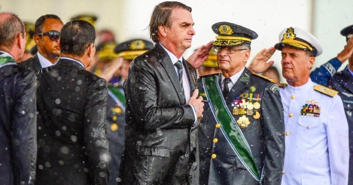 Militares consideram impeachment a melhor solução e não pretendem apoiar Bolsonaro