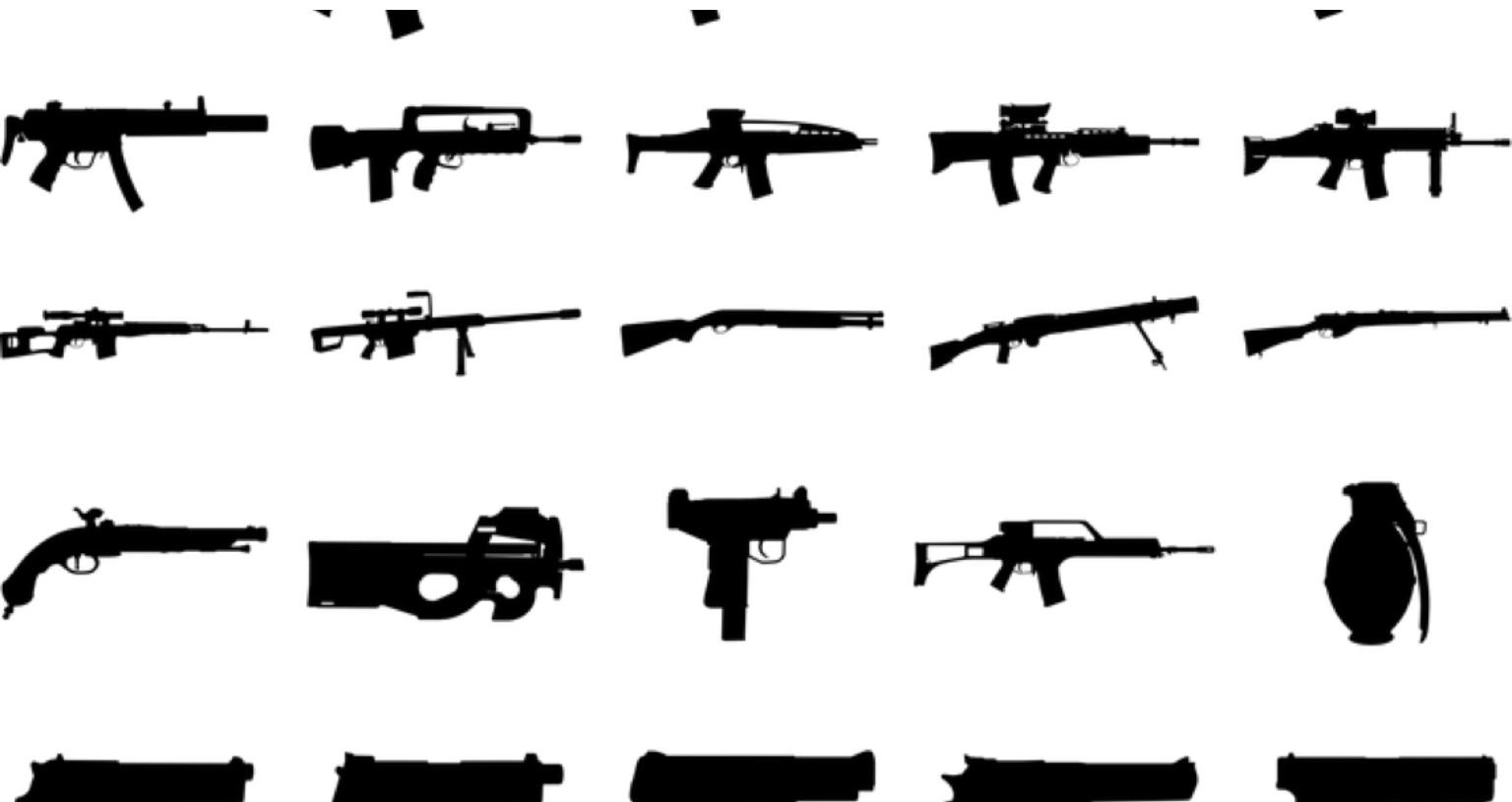MPF cobra do Exército explicação sobre fim do rastreamento de armas