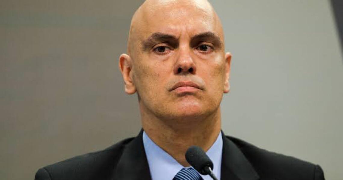 Supremo abre investigação sobre atos antidemocráticos com participação de Bolsonaro