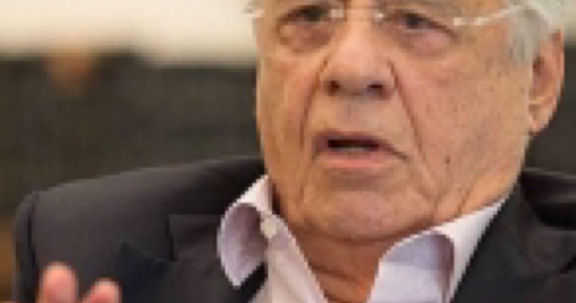 Em resposta a Jefferson, FHC diz que não participa de 'complô' para derrubar Bolsonaro