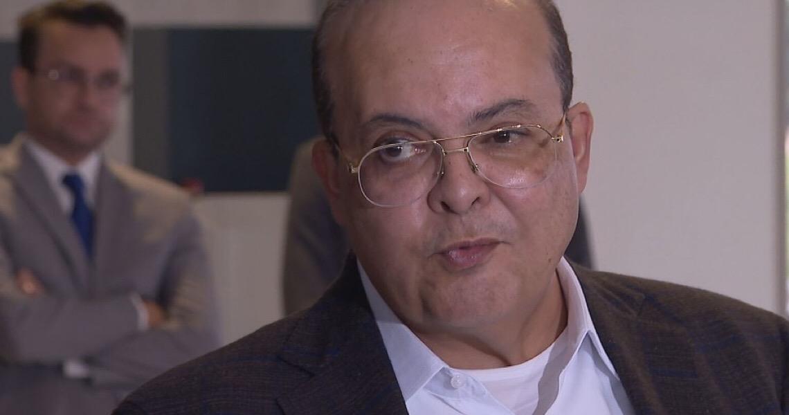 'Não vamos retomar tudo de uma vez', diz Ibaneis sobre reabertura do comércio no DF