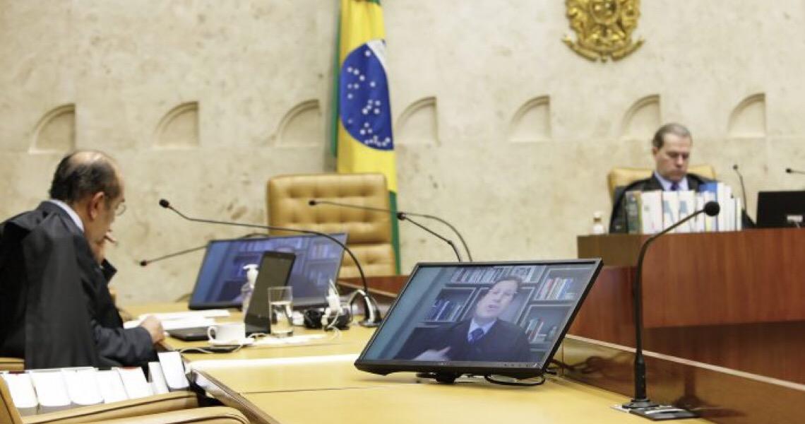 Maioria do STF nega pedido de Bolsonaro para prorrogar validade de MPs