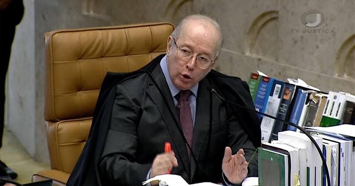 Celso de Mello impede bloqueio pelo governo de 68 respiradores comprados pelo Maranhão