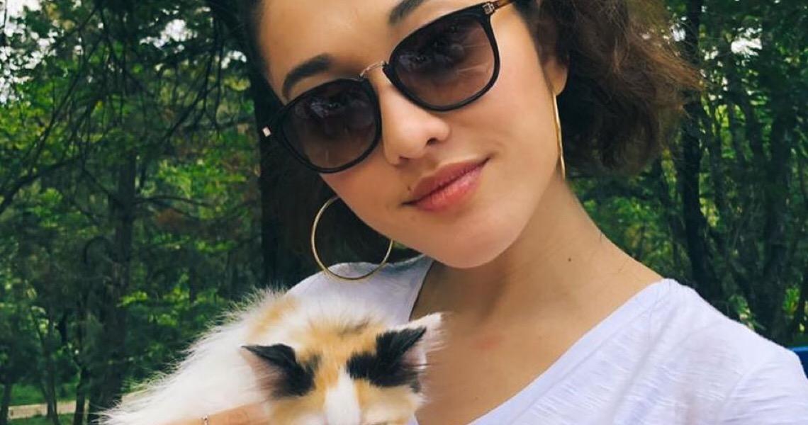 """""""Na quarentena aumentou o número de adoção de gatos"""", diz Jacqueline Sato à frente da ONG House of Cats"""