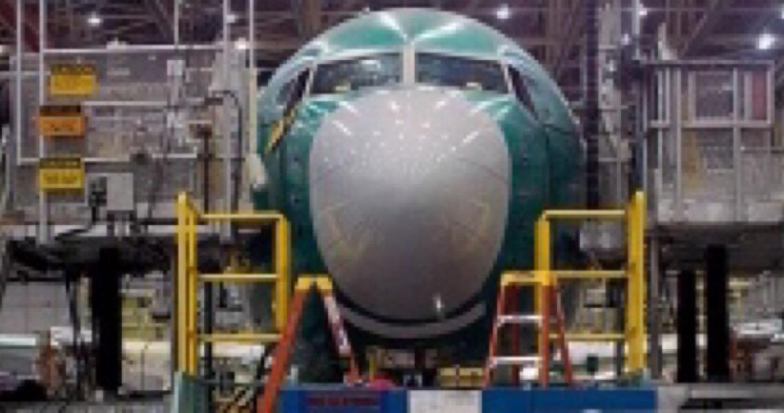 Boeing avalia desistir de união com Embraer, diz jornal inglês