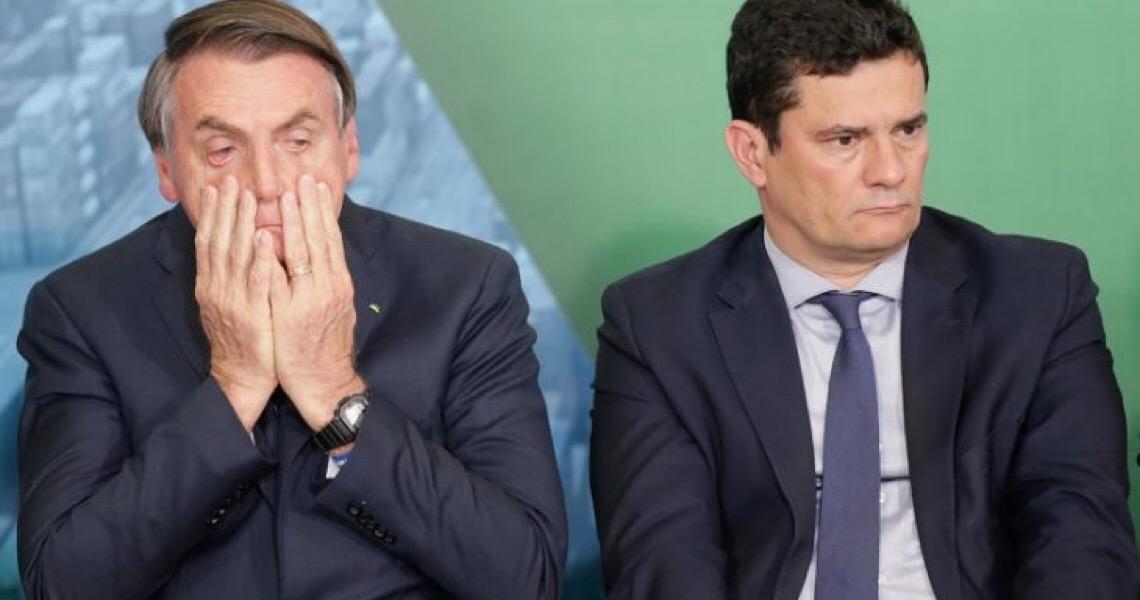 Pela primeira vez desde setembro de 2017, Bolsonaro perde seguidores nas redes sociais