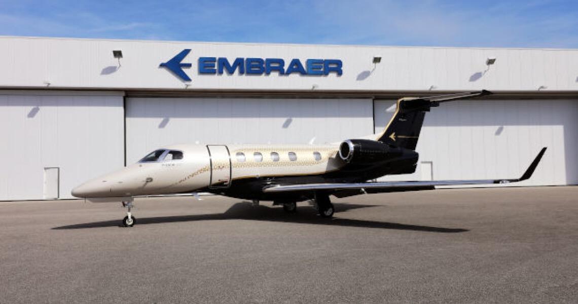 Boeing desiste de comprar área de aviação comercial da Embraer