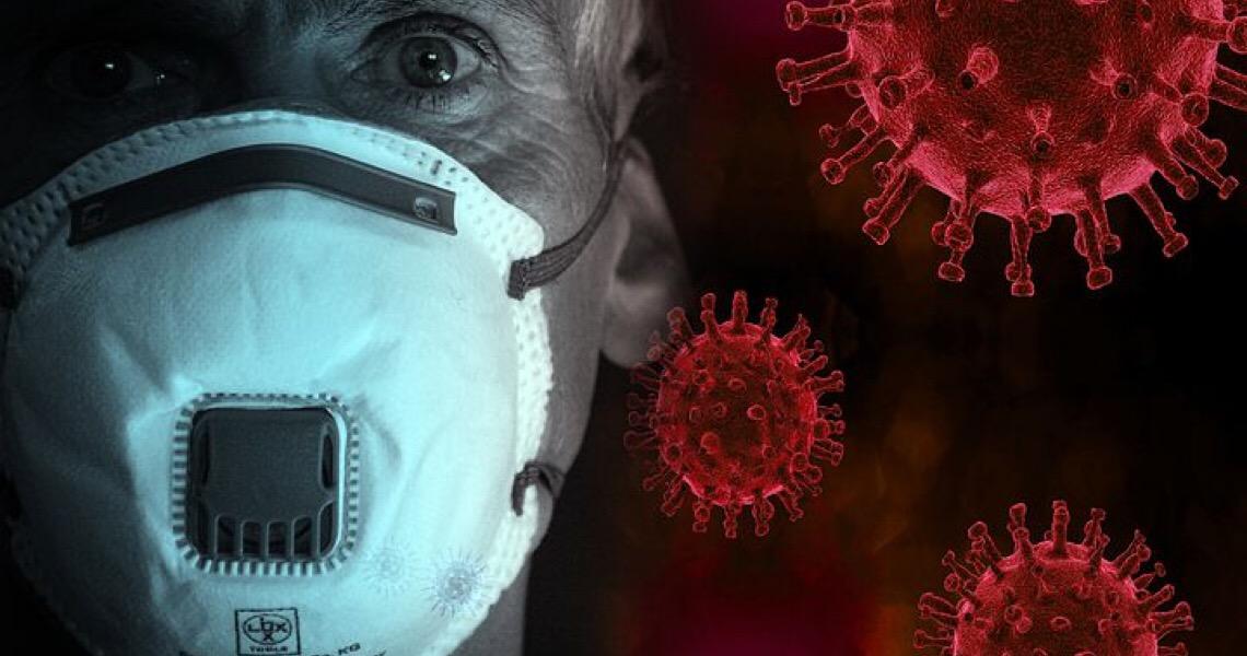 Brasil ultrapassa 4 mil mortes e tem 58.509 casos confirmados pelo novo coronavírus